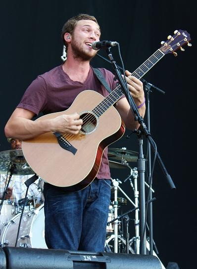 Phillip Phillips: proof not everything that comes out of American Idol is cheeseball.