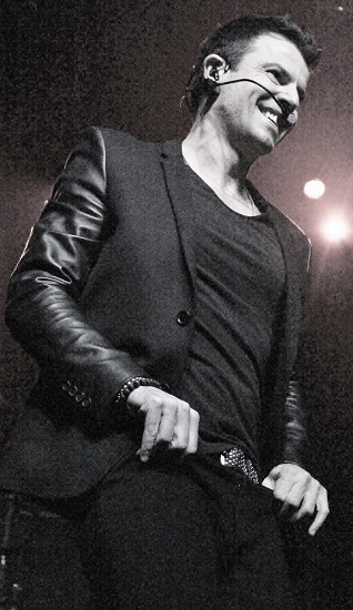 JK, you so pretty... <3