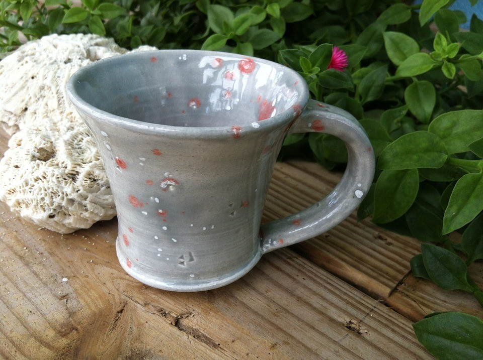 Ideas for Hand Built Pottery Mugs You'll Love - Spinning Pots
