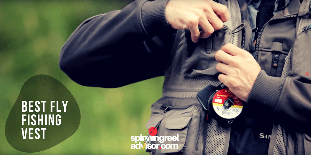 picking the best fly fishing vest