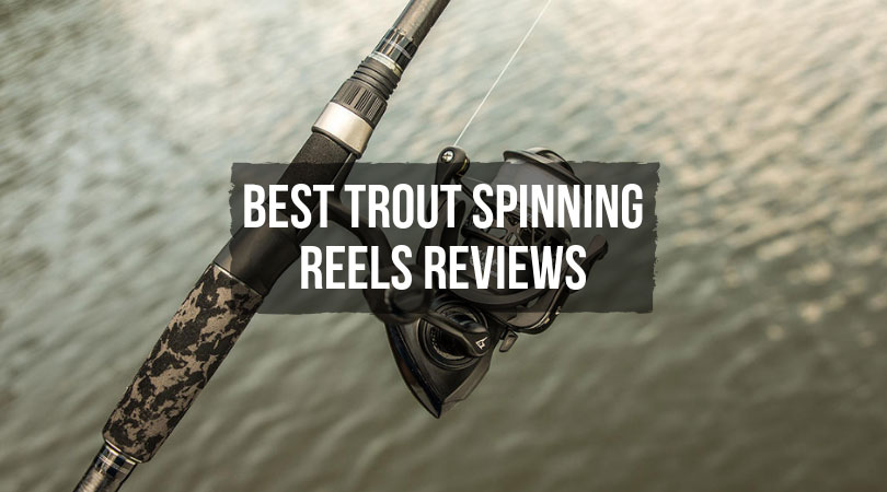 Best Trout Spinning Reels Review