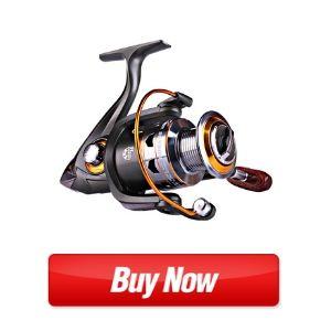 Sougayilang Spinning Fishing Reels