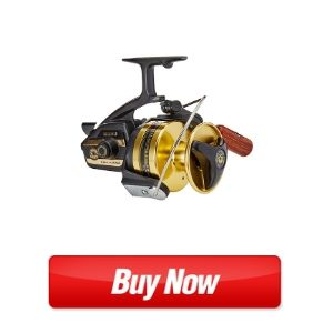 Daiwa Black Gold (BG) Heavy Action Spinning Reels