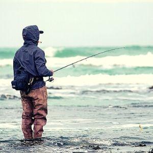 fishing apparel