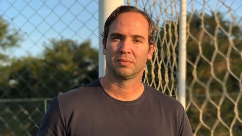 Caio Ribeiro reveals that he has cancer