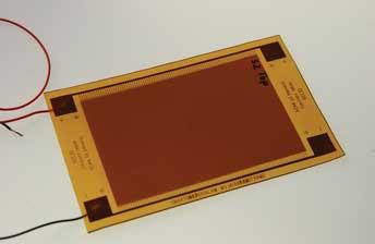 Macro-Fiber Composite