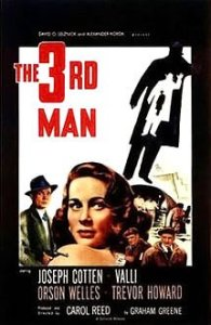 The Third Man. Directed by Carol Reed. 1949