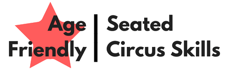 Age friendly seated circus
