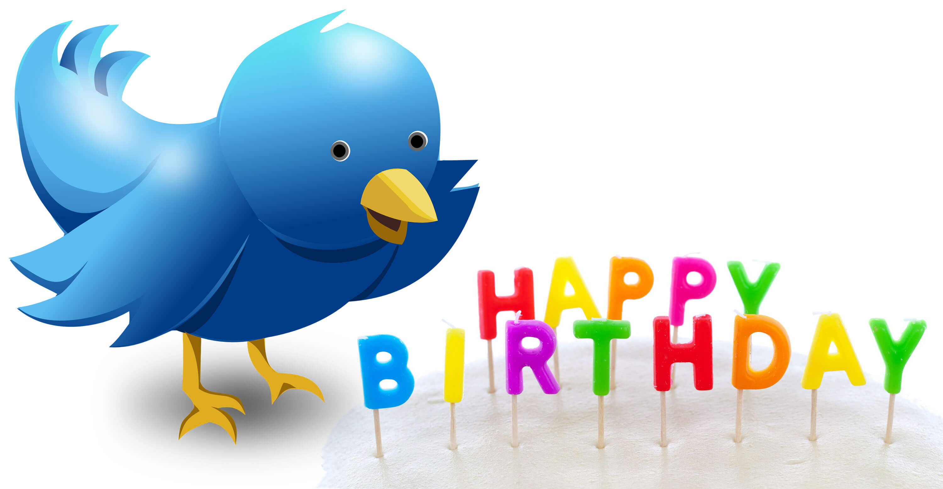 A Stroll Down Memory Lane For The 10th Birthday Of Twitter Spin Sucks