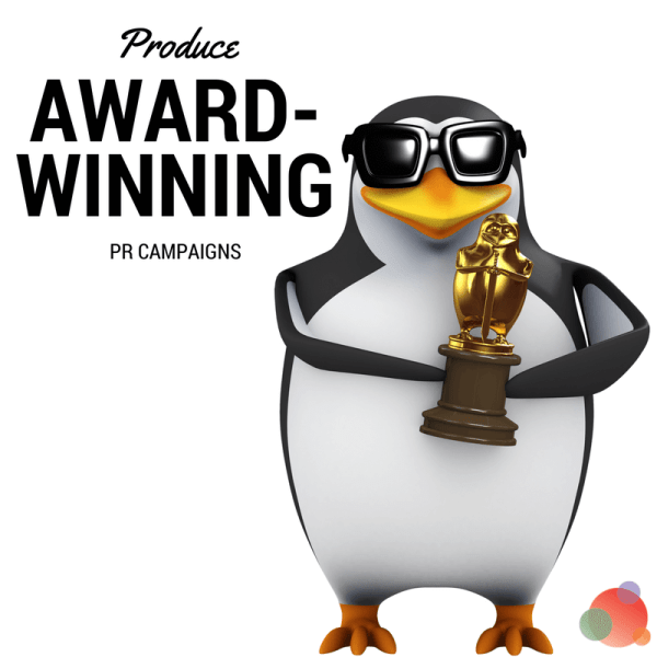 Plan to Win: How to Craft an Award-Winning PR Campaign ...
