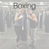 Spinsyddy Boxing