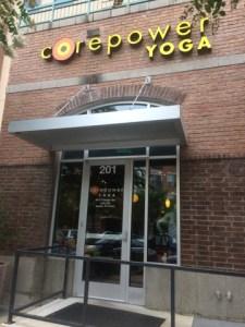 core power yoga - spinsyddy