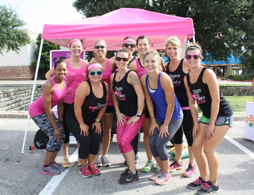 Texas Fit Chicks Groupon