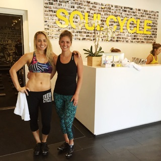 SoulCycle Brentwood spinsyddy review