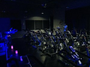 Tetra Fitness Austin