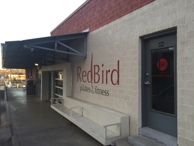 Red Bird Pilates