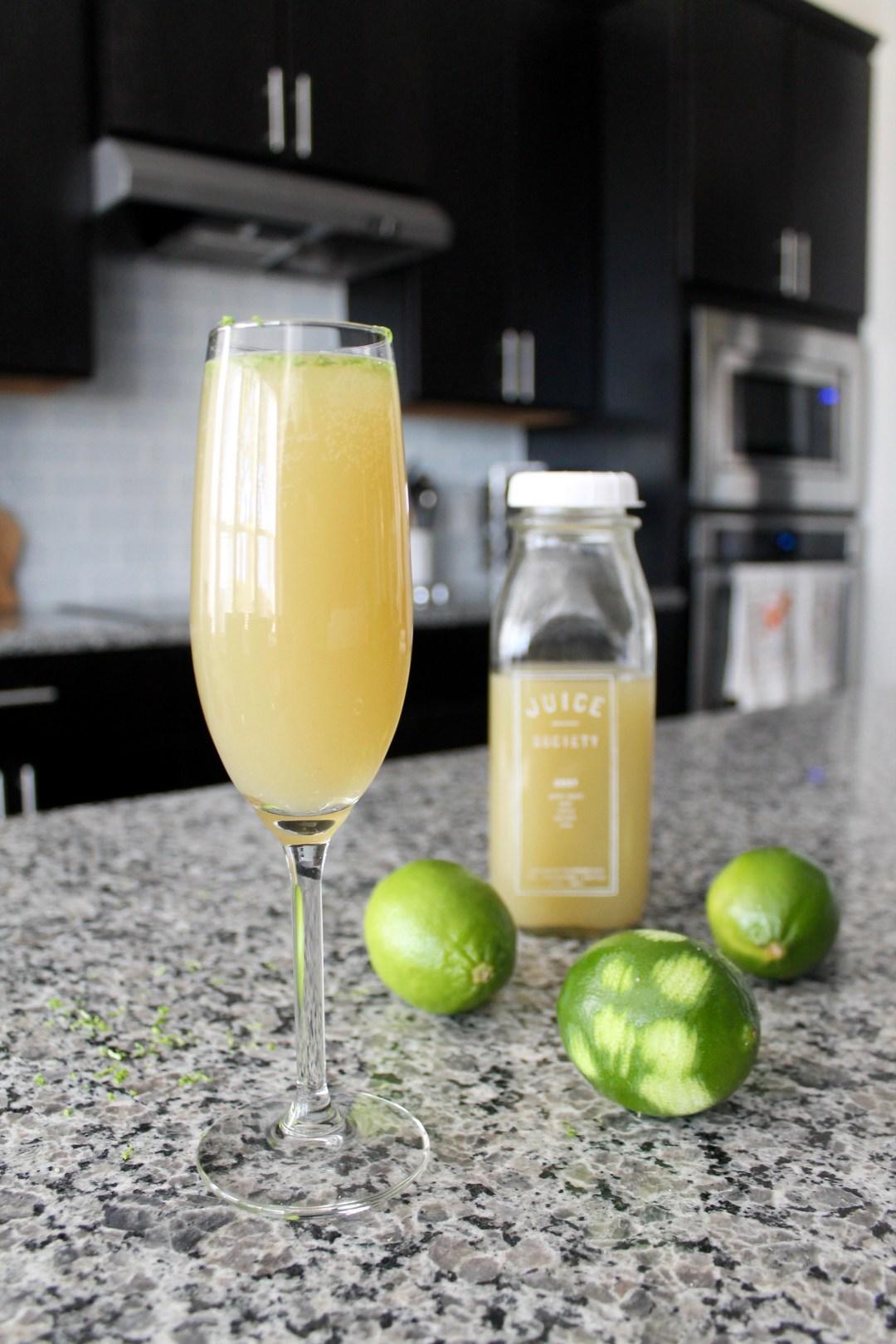Zest Juice Society