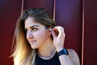 Discover Vibes High Fidelity Earplugs and use Discount Code with Spinsyddy