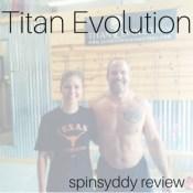 Titan Evolution -SpinSyddy Review
