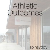 Athletic Outcomes -spinsyddy