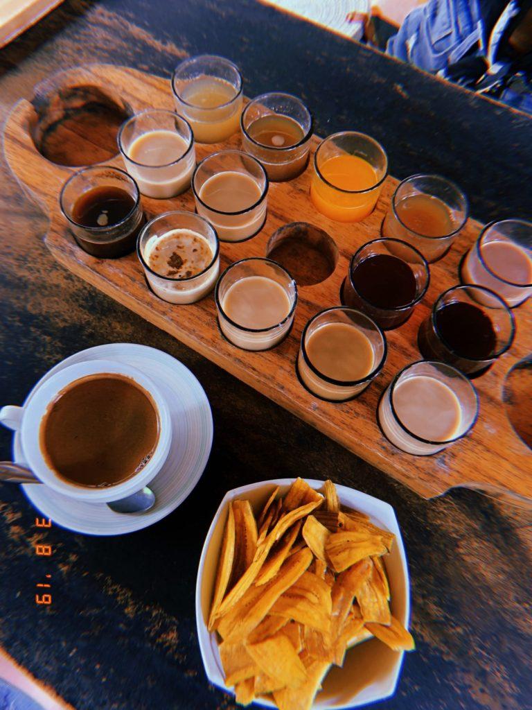Bali Poop Coffee