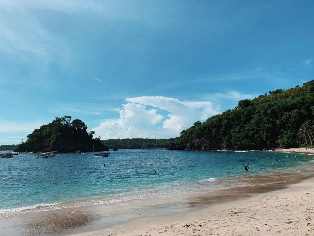 Crystal Bay Nusa Penida