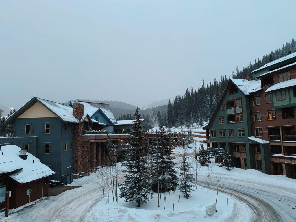 zephyr lodge Colorado