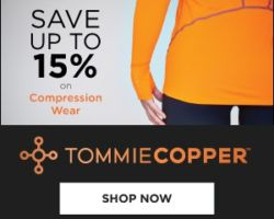 Tommie Copper Compression Activewear