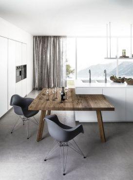 Cucina stile minimal