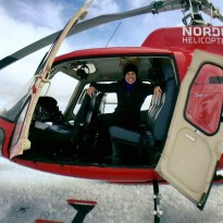nordurflug helicopter tour wheelchair accessible reykjavik iceland