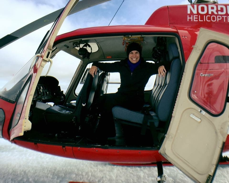 How to Make an Icelandic Helicopter Tour Accessible