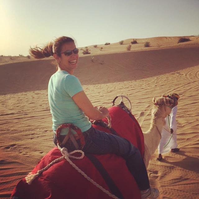 REVIEW: Orient Tours Desert Safari, Dubai