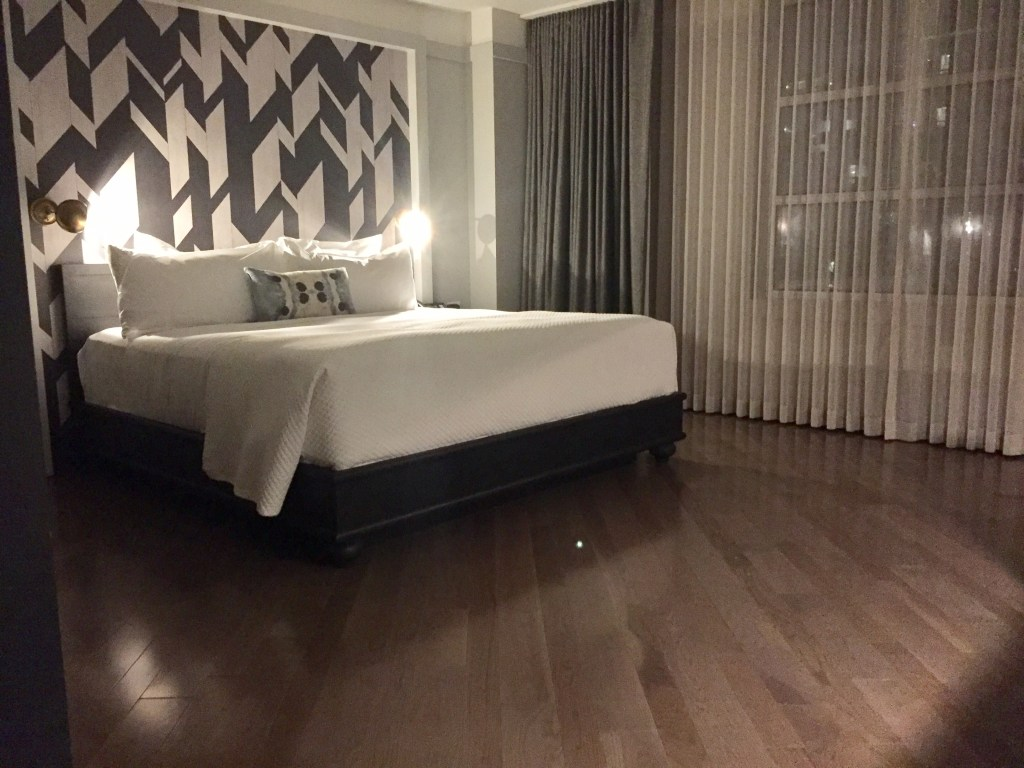 REVIEW: Dazzler Hotel in Brooklyn, NY