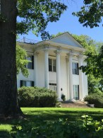 twickenham historic district in huntsville alabama