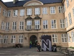 national museum copenhagen denmark