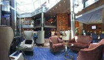 review wheelchair accessible cruising on the celebrity silhouette