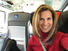 accessible train travel europe