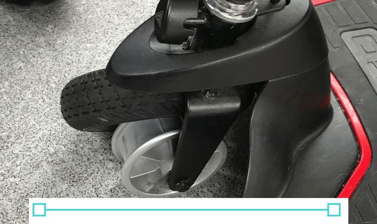 How to Prepare for Potential Wheelchair Damage When You Travel