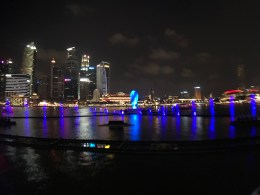 spectra marina bay sands