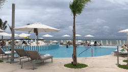 playacar palace pool