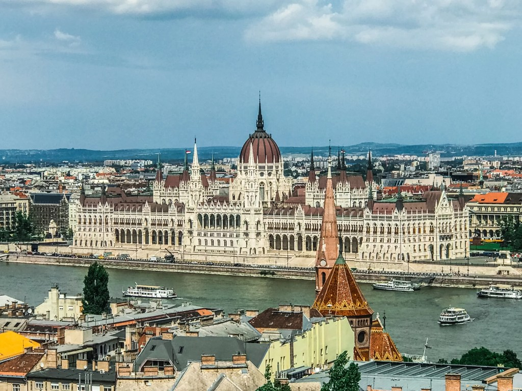 12 Wheelchair Accessible Things to Do in Budapest, Hungary