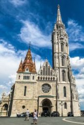 Wheelchair Accessible Things to Do in Budapest Hungary