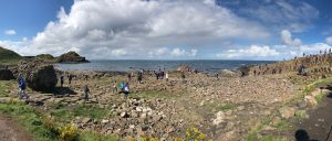 giants causeway wheelchair accessible northern ireland