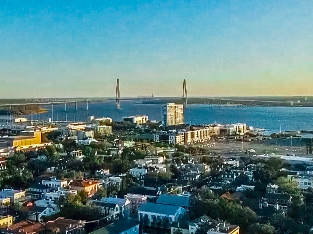 15 Wheelchair Accessible Things to Do in Charleston, South Carolina