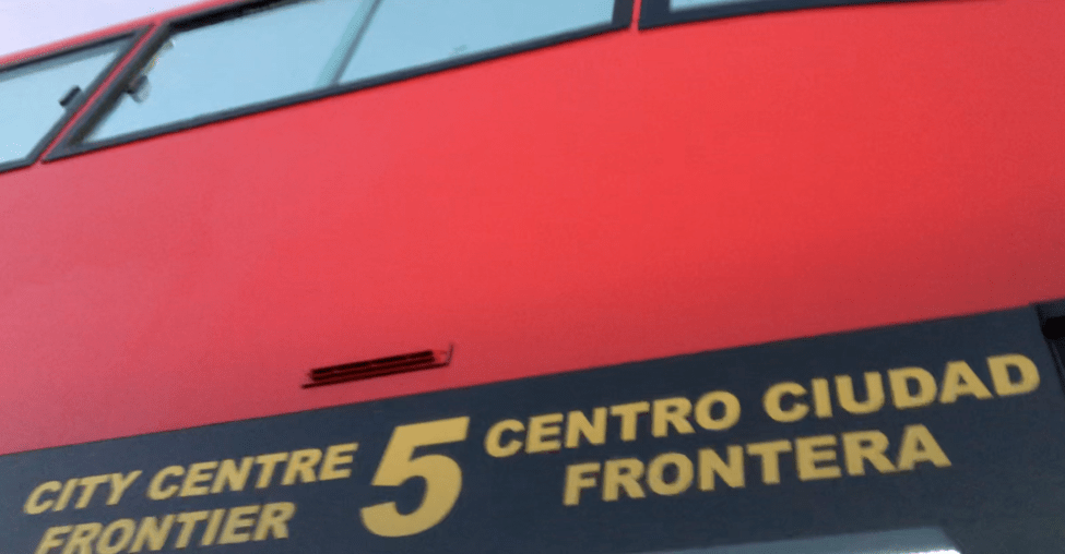 How to Travel from Spain to Gibraltar (with Tips for Wheelchair Users)