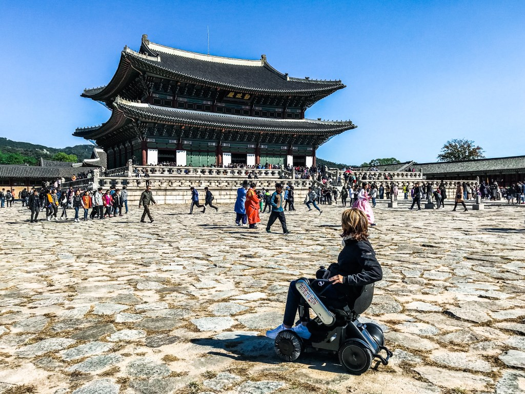 16 Wheelchair Accessible Things to Do in and Near Seoul, South Korea