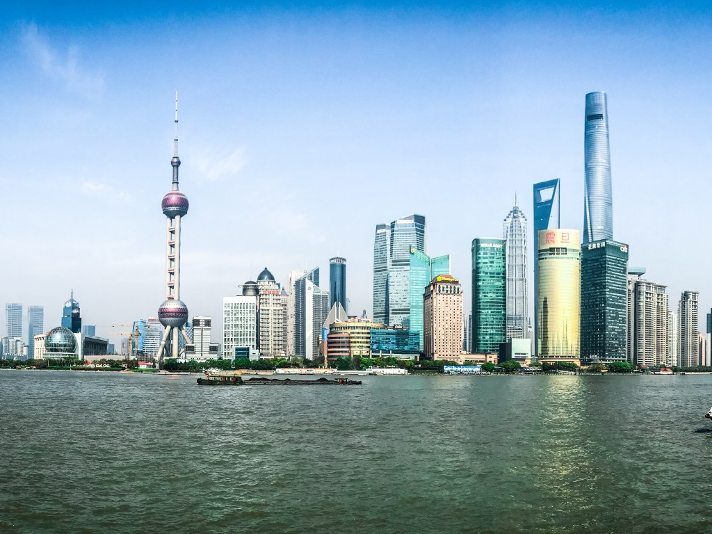 14 Wheelchair Accessible Things to Do in Shanghai