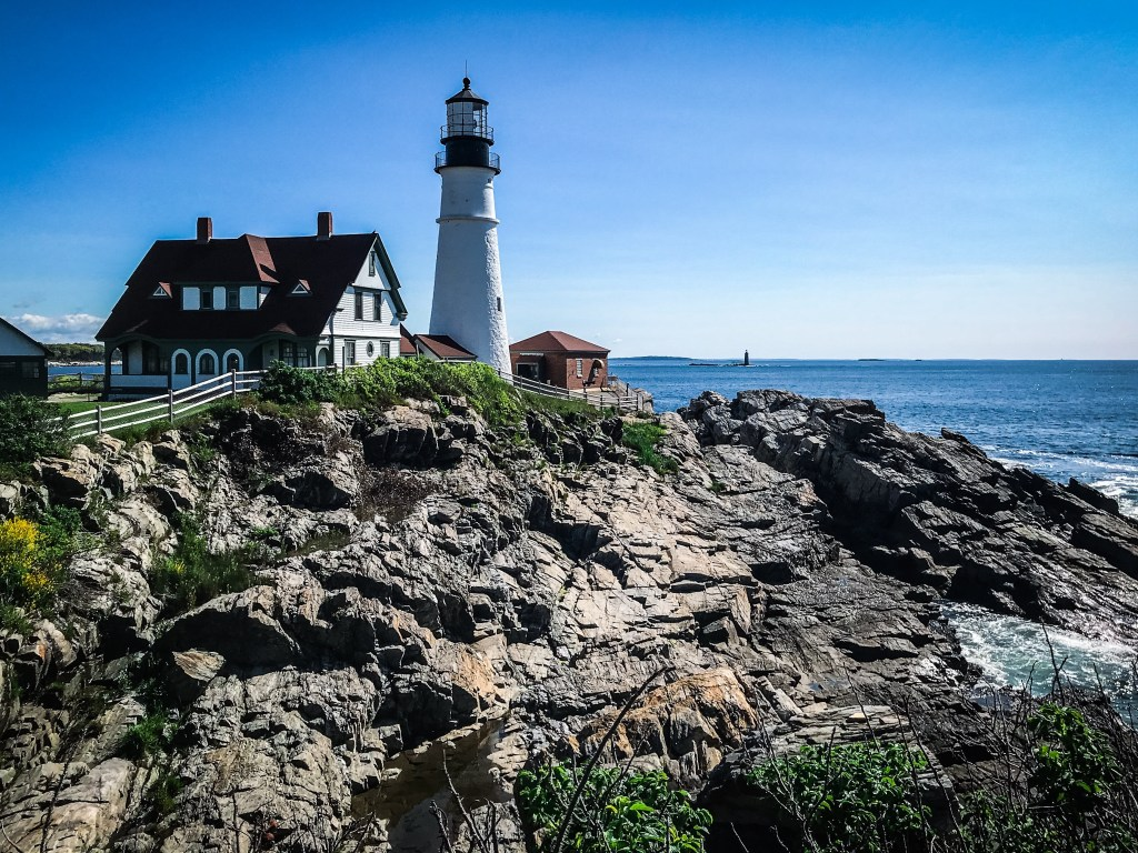 14 Wheelchair Accessible Things to Do in Portland, Maine