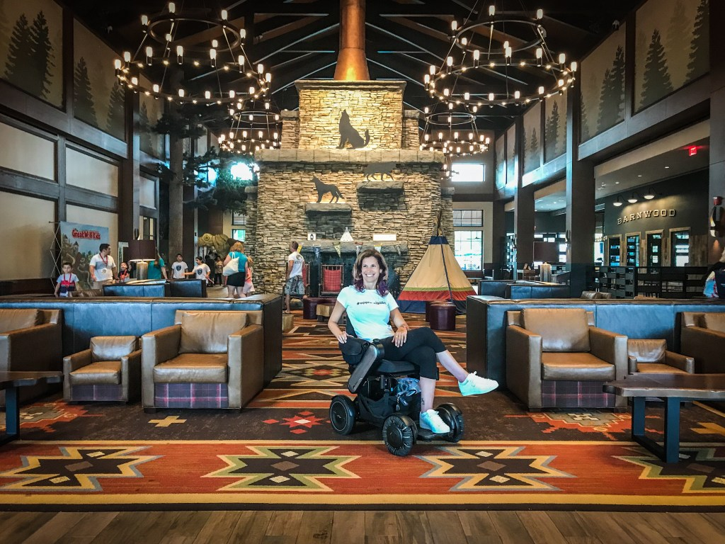 8 Reasons Why Great Wolf Lodge is the Perfect Wheelchair Accessible Family Vacation