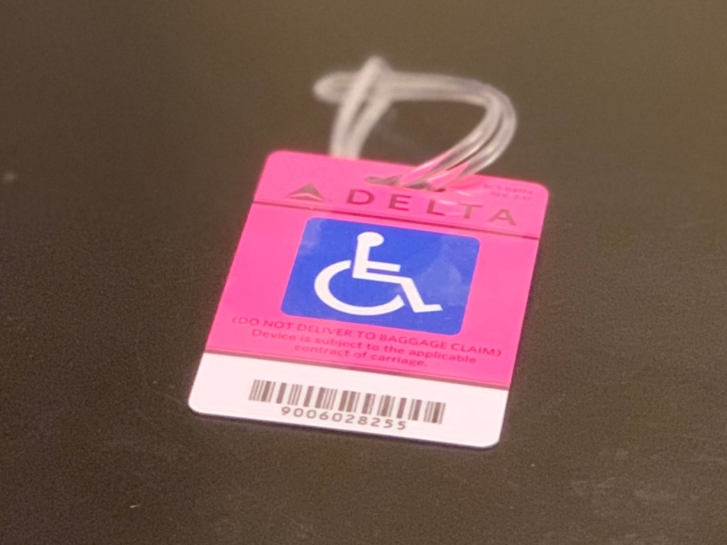 Air Travel Secrets for Wheelchair Users from a Frequent Flyer